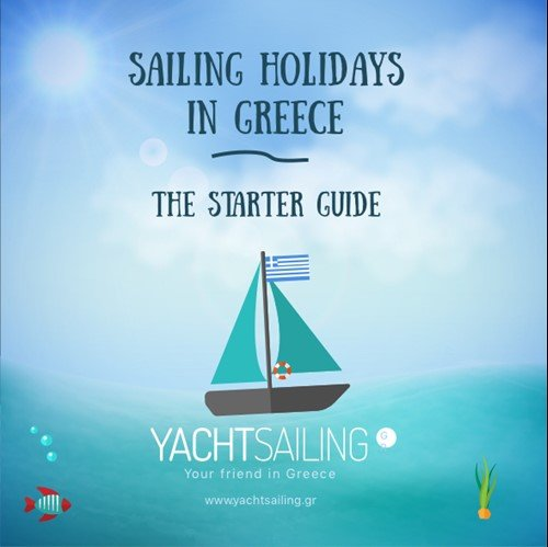 Family Sailing Greece Guide