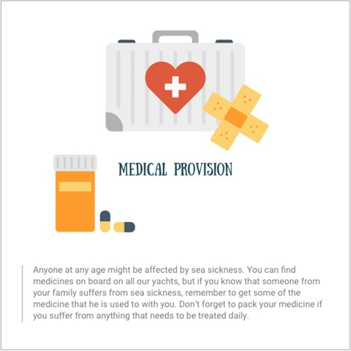 medical provision