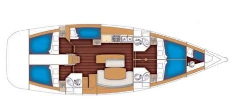 Beneteau Cyclades 50.5 Layout.jpg